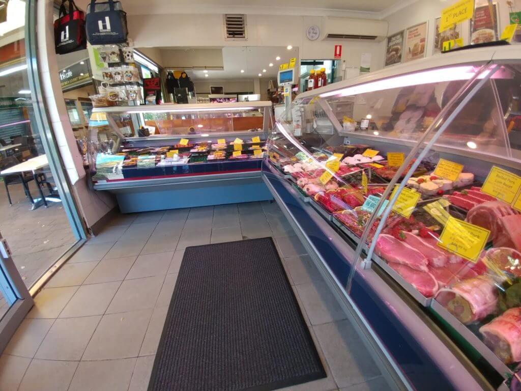 Hummerston Gourmet Meats