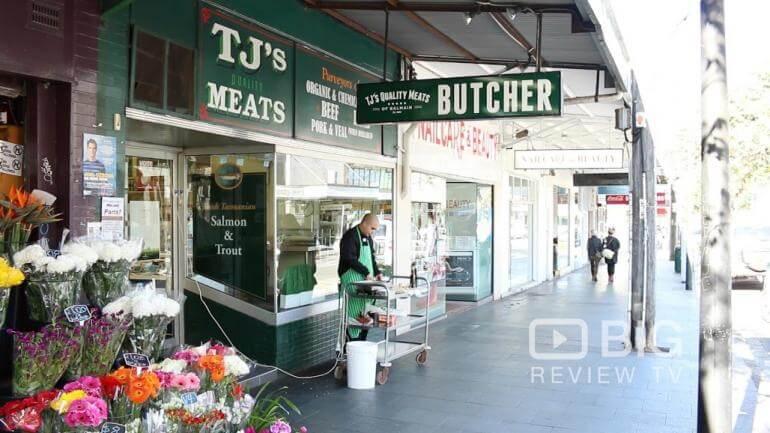 TJ's Quality Meats