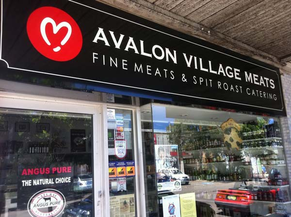 Avalon Village Meats