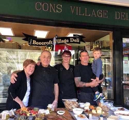 Con's Beecroft Village Delicatessen