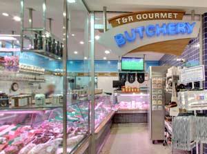 T & R Gourmet Butchery